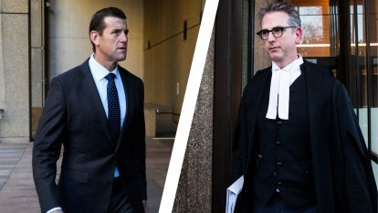 The lawyer and the soldier: Duelling words and the danger of legal traps
