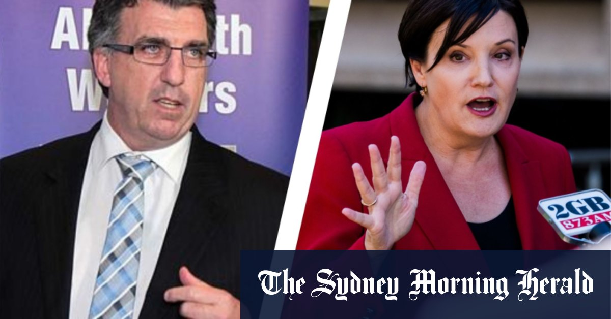 Major union breaks away from NSW Labor over poor performance – Sydney Morning Herald