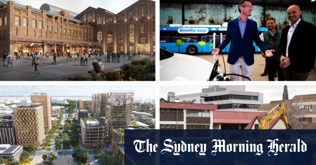 Five minute budget: what we know so far – Sydney Morning Herald