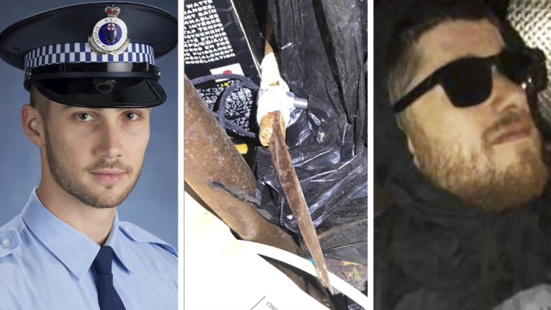 NSW Police's most dangerous beats: The suburbs that are the