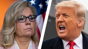 Republican Liz Cheney, the No. 3 House GOP leader, said she will vote to impeach Donald Trump