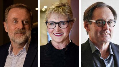Peter Tonagh, Fiona Balfour, Mario D'Orazio join ABC board