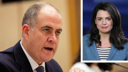 ABC boss defends decision to pay Louise Milligan's $200,000 defamation costs