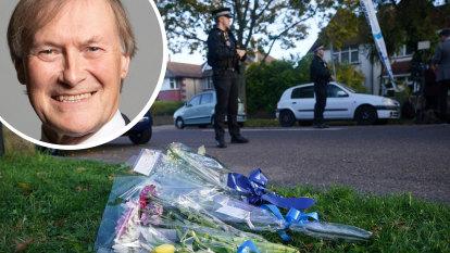 UK fears more terror attacks from 'bedroom radicals' bred in lockdown