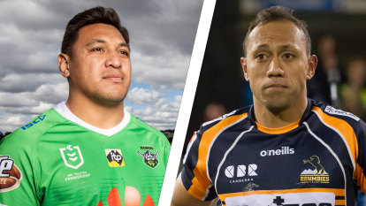 Brumbies, Raiders set for unique Eden Park double-header