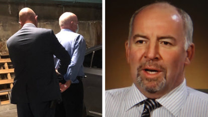 Former Leighton executive charged in Sydney over global Unaoil bribery scandal