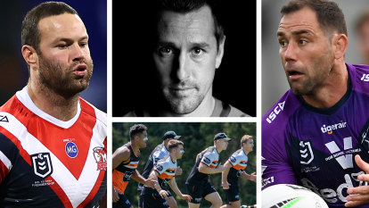 The big questions facing rugby league this season