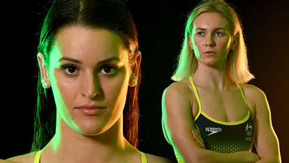 The 10 Australian swimmers you must know about at the Tokyo Games