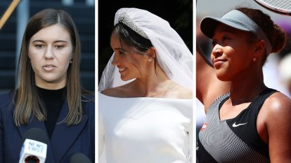 Joining the dots between the Queen's racism scandal, Meghan and other women scorned