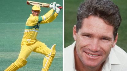 'Wonderful soul': Tributes pour in for former Australian cricketer Dean Jones