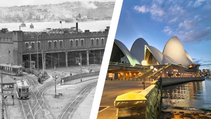 The one building that put Sydney on the world map