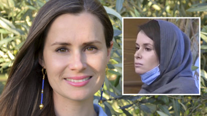 Please Explain podcast: Transnational effort behind release of Kylie Moore-Gilbert from Iran