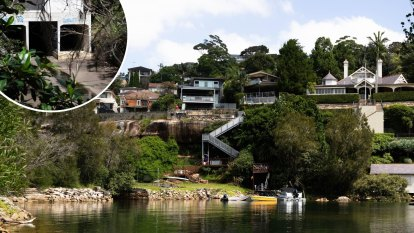 Effluent to the affluent: Mosman residents suffer foul smells from tunnel upgrade