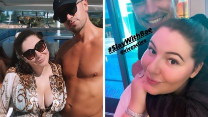 After a year of making headlines, Francesca Packer Barham deletes social media