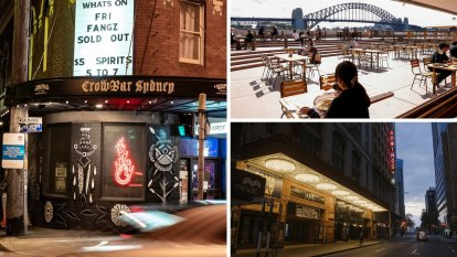 The live music venues getting $24 million to stay open through the pandemic
