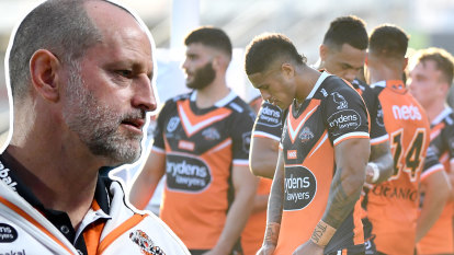 Trust or bust: Revelations that leave Tigers on collision course with Maguire