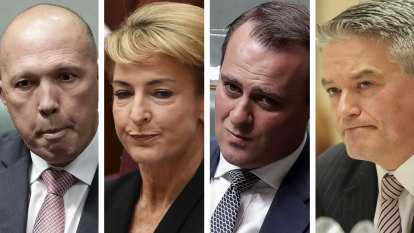 'You couldn't get away with this before': Scandals dominate politics