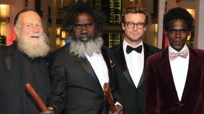 'People weren't ready': Australian massacre aired at Berlin festival