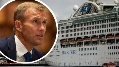 'Absolutely not': Minister doesn't want cruise ships at White Bay