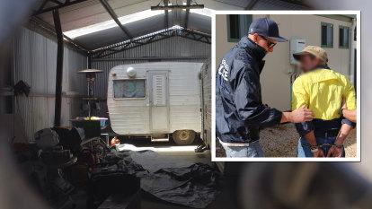 NSW prosecutors drop child rape charges in Colt incest family case