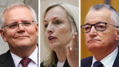 'Not correct': Aus Post chair fires back at Christine Holgate