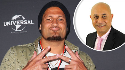Partying with Willie Mason 'caused company to fail'