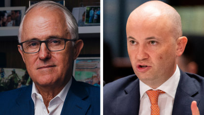 Turnbull's fate sealed by skittish backbenchers