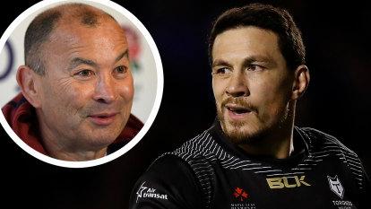 SBW will prove critics wrong again, says Eddie Jones
