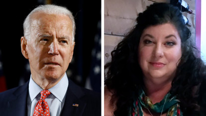 #MeToo told us to believe women, so why do feminists discount the claim against Biden?