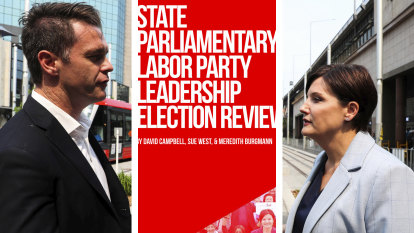 NSW Labor considers new rules on leadership challenges