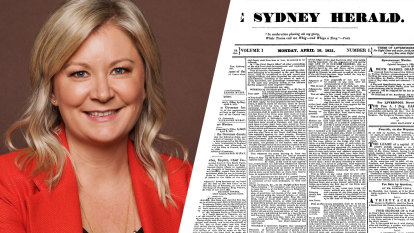'Candour, honesty and honour': The Herald's founding pledge is still true today