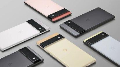 Google's AI-powered Pixel 6 translates texts, removes photobombers