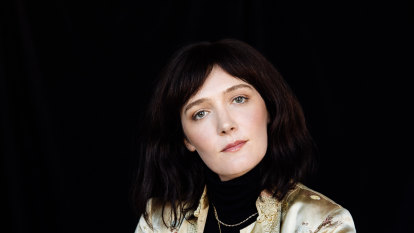 'Back to the essence': Sarah Blasko finds comfort in music