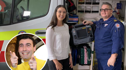 Ambulance boss urges venues to buy defibrillators after Wiggle's close call