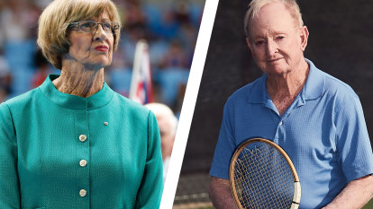 'Who influenced this process?': Readers respond to Margaret Court's AC