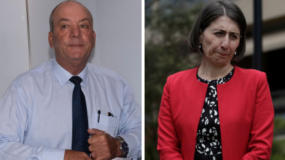 ICAC's case takes shape as key questions of the inquiry are laid out