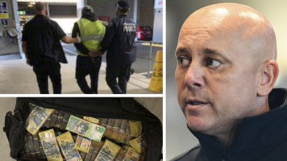 Racehorse owner to spend Christmas in jail over alleged cocaine importation