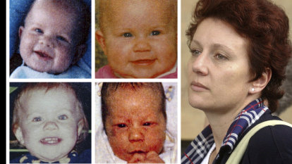 Convicted killer Kathleen Folbigg loses appeal against judicial inquiry that confirmed her guilt