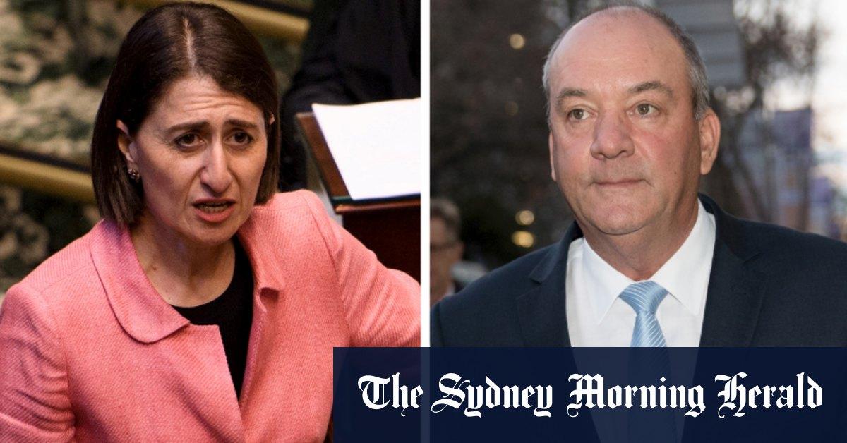 Premier Berejiklian met publicans at behest of secret partner after minister refused – Sydney Morning Herald