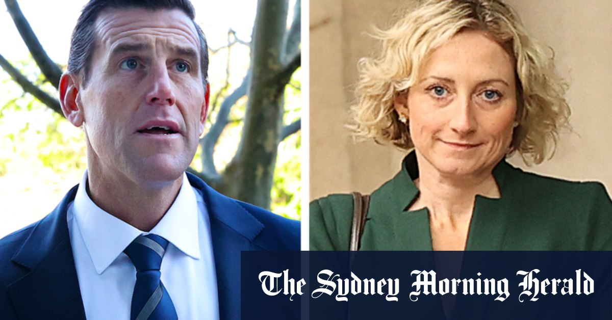 Judge raises concerns Roberts-Smith was in 'personal relationship' with lawyer – Sydney Morning Herald