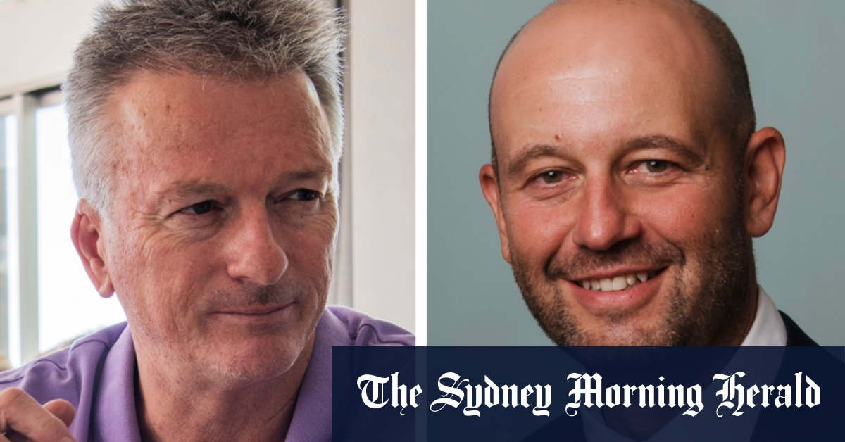 Back in the game: How Steve Waugh lured Todd Greenberg to cricket