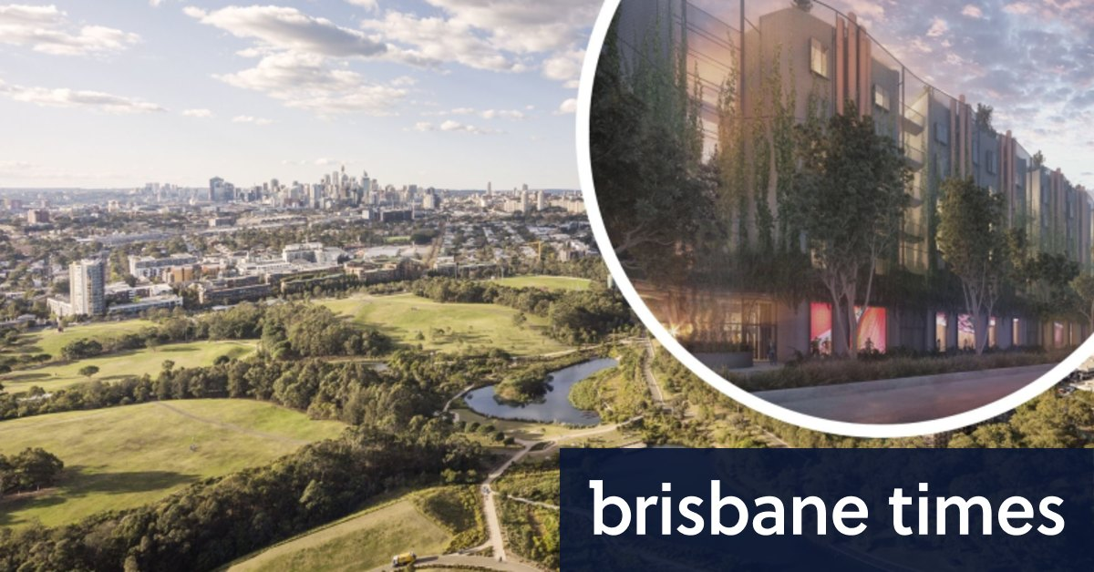 Court to decide on plans for 350 units at Sydney Park as locals seek green space