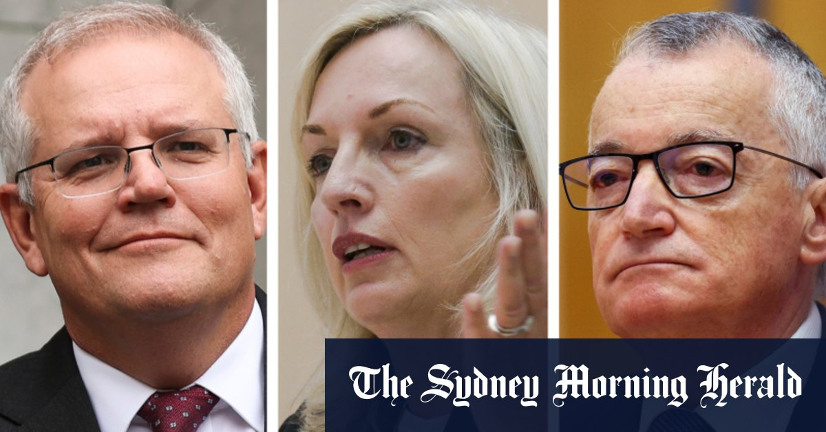 PM distances government from Australia Post Cartier watches saga – Sydney Morning Herald