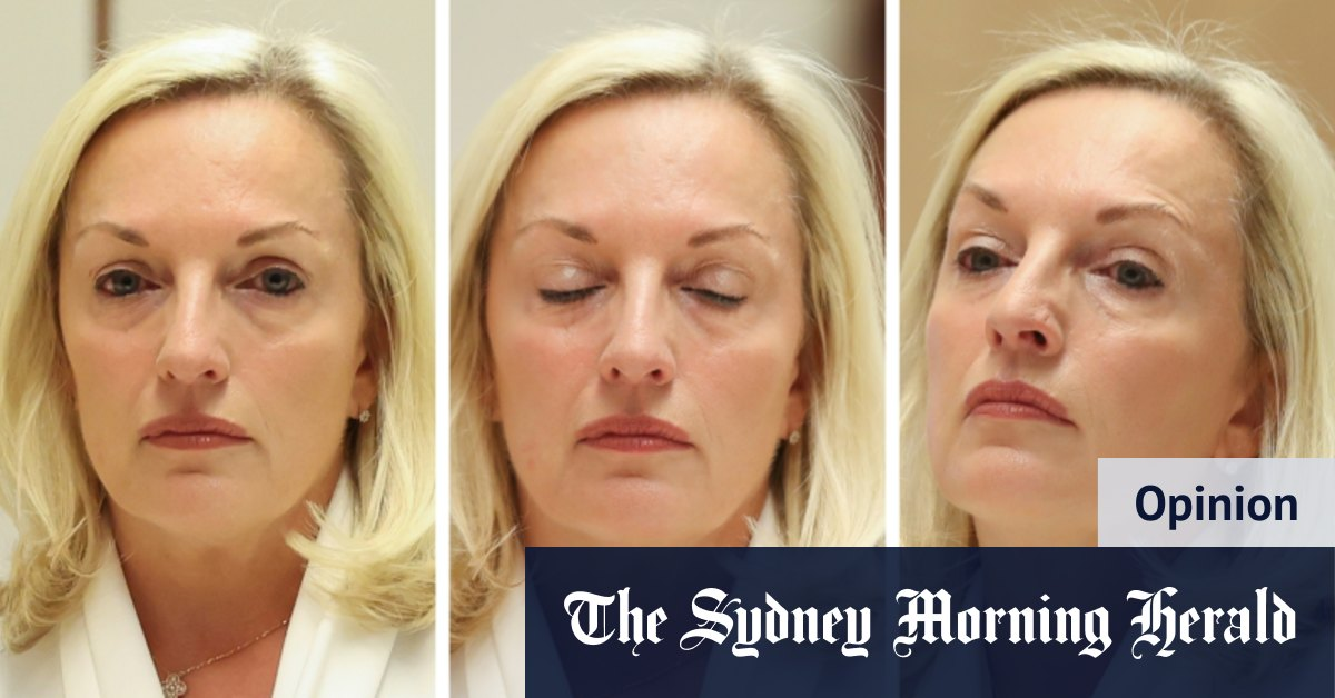 Holgate's moment to shine brought hope for all women: we're starting to be believed – Sydney Morning Herald