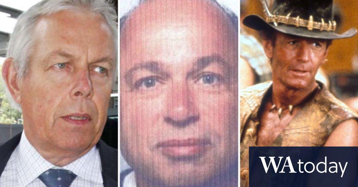 'Bowler Hat Englishman': hunt for alleged mastermind of Australia's largest tax evasion scheme