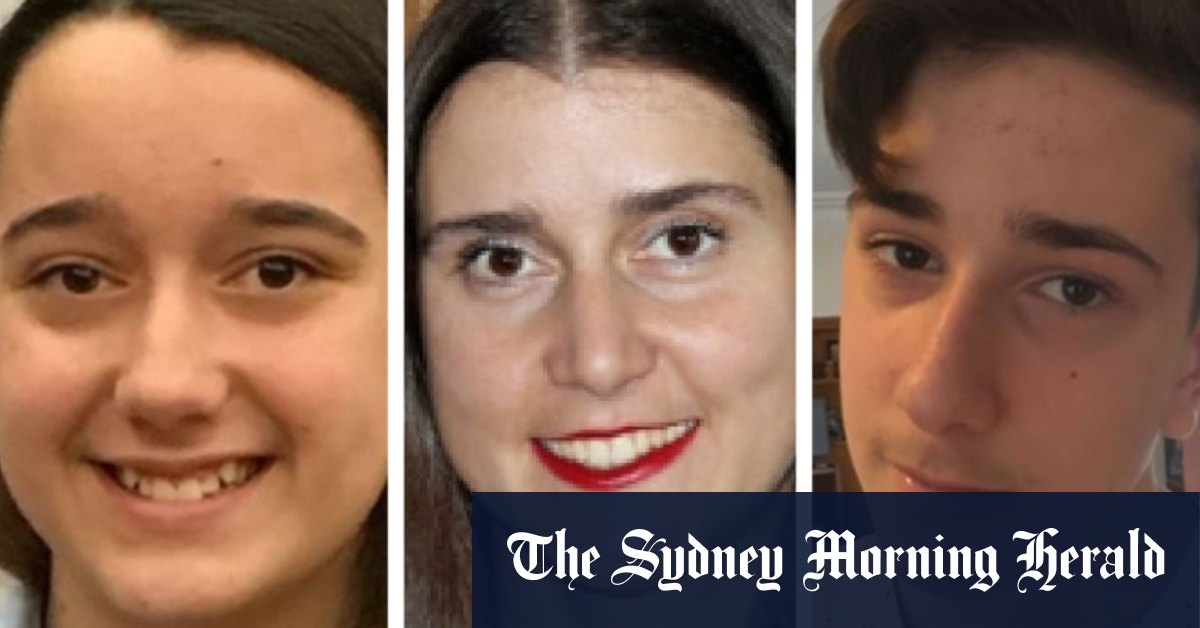 Jack and Jennifer Edwards' lawyer misled Family Court inquest told – Sydney Morning Herald