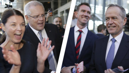 NSW Labor needs to be completely rebuilt