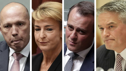 Ministerial responsibility in Canberra appears to have all but decayed to no responsibility