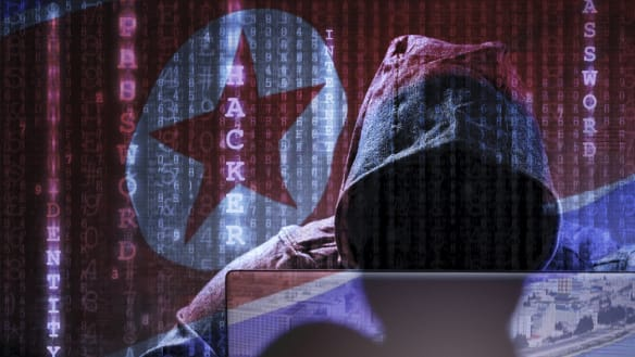 North Korean hackers APT38 suspected of targeting Australian banks