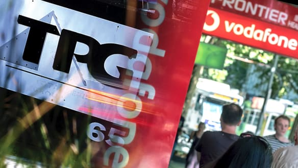 ACCC is looking at the wrong issues in Vodafone-TPG merger